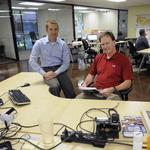 Local technology veterans launch real estate risk-management company