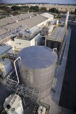 Colorado plant will turn manure, restaurant waste into natural gas