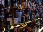 Bourbon insurance is a booming business