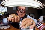 St. Louis Character: Richard Neustaedter 'I always had a good eye'