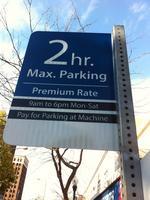 Berkeley to raise downtown parking garage rates