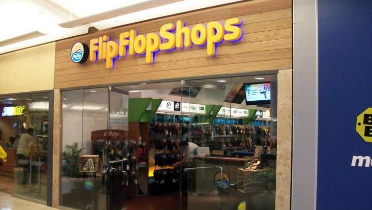 1acb2b0bcaf Flip Flop Shops to take space at Riverchase Galleria - Birmingham ...