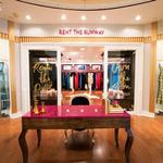 Neiman Marcus partners with Rent the Runway