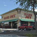 <strong>Trader</strong> <strong>Joe</strong>'s close to deal for another D.C.-area store