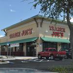 Vaughn Miller brings new <strong>Trader</strong> <strong>Joe</strong>'s store to North Dallas