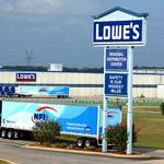 Why Lowe's is building a $100M fulfillment center in Tennessee