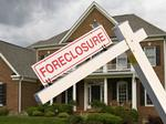 Houston's foreclosure activity was up even before Harvey