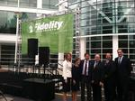 Fidelity's updated RTP campus bolsters recruitment strategy
