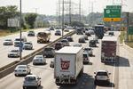 Trucking industry split on 70 mph limit