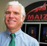 Maize Superintendent recovering from heart surgery