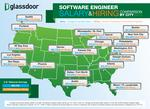 Seattle area has second-highest salaries for software engineers