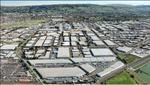 SEKO Logistics and ThyssenKrupp fill Hayward business park