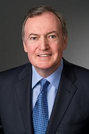 Steve Trent, managing director, Hyatt Regency Houston
