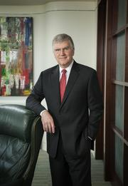 J. Cary Gray, president and managing director, Looper Reed & McGraw PC
