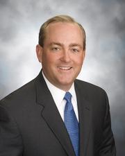 Kevin Roberts, president, southwest, Transwestern