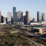 Houston mayor hires new police, fire chiefs from Austin, El Paso