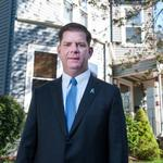 After second critical audit, Walsh shakes up Boston Redevelopment Authority board