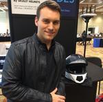 Investors replace smart motorcyle helmet maker Skully's founding siblings