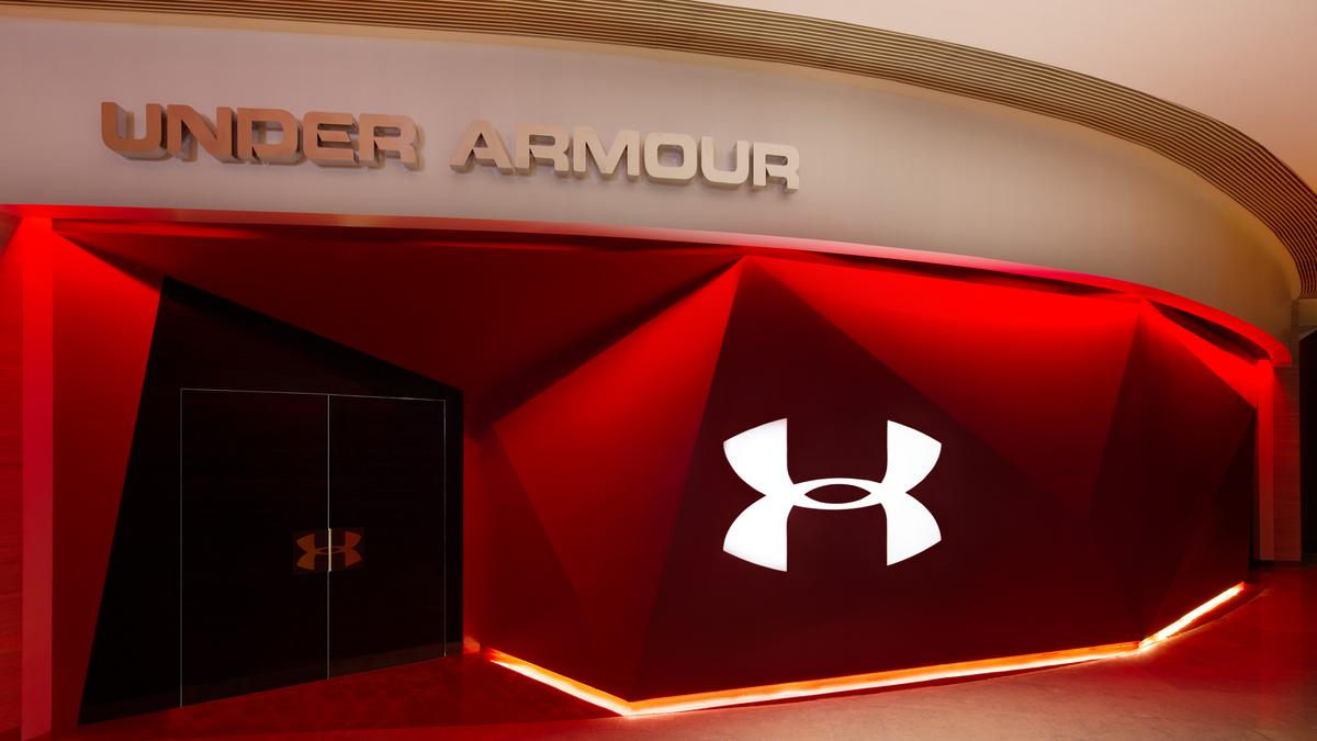 """""""UNDER ARMOUR""""-ийн ашиг IV улиралд 42 сая ам.доллар болж өсөв"""
