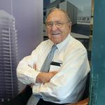 Kind words pay tribute to longtime Portland developer Tom Moyer