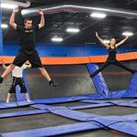 Trampoline park to open in old Linens 'N Things building in Raleigh