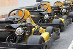 Not so fast: Indoor go-kart track not open yet