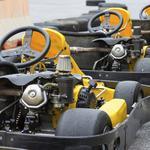 Ready, set, go-kart: Indoor track open in West Sacramento
