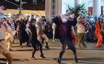 Village Halloween Parade hits Kickstarter goal