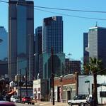 Dallas is top-performing city for small business growth