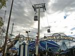 State Fair of Texas hits record $52M in food, ride ticket sales
