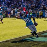 <strong>Steve</strong> <strong>Smith</strong>, Carolina Panthers reportedly parting ways