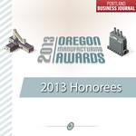 Meet Oregon's award-winning manufacturers (Photos)