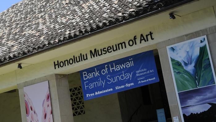 Honolulu Museum of Art receives over $1M in education-related grants