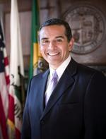 Edelman taps former L.A. Mayor Antonio Villaraigosa