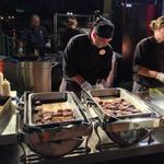 Disney to host 6th annual Swan and Dolphin Food & Wine classic