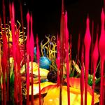 St. Pete's <strong>Chihuly</strong> collection finds a bigger home