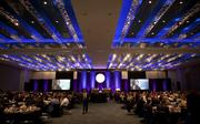 This year's event was held at the Kentucky International Convention Center.