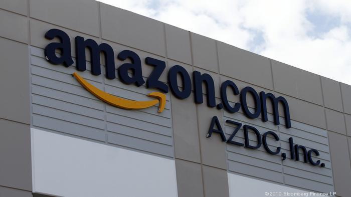 Amazon hiring software engineers here