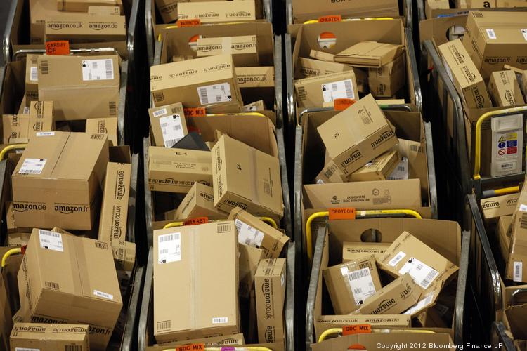 Amazon S Centers Will Add Sales Taxes To Florida Purchases