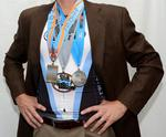 Orlando's Ironmen: Four execs share biz tips gleaned from one of world's toughest races