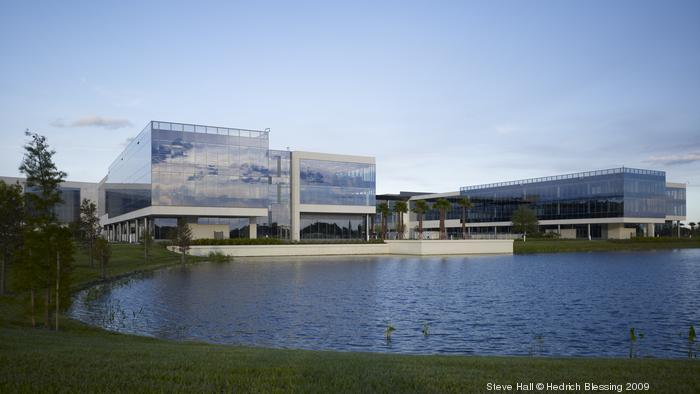 Exclusive: Cheddar's HQ to move to Darden's Orlando Restaurant Support Center