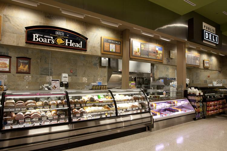 Market Rally Publix Prototype Sets The Standard In Dr