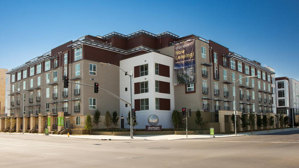 Prime Residential buys North San Jose apartment complex at ...
