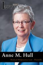 Lawyer of the Year —Anne M. Hull
