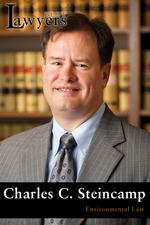 Lawyer of the Year —<strong>Charles</strong> C.