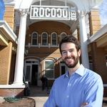 Rococo's new neighbor will have similar price point, upscale vibe
