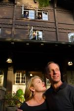 Northwest Homes: Pacific Northwest Ballet's Kelly and <strong>Peter</strong> Boal
