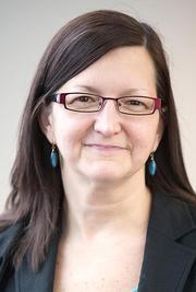 Linda McAllister Lucas