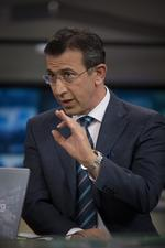 <strong>Al</strong> Jazeera America coming to NYC on TWC by end of year (Video)