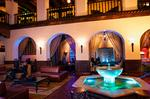 Hotel Andaluz named a top Southwestern hotel